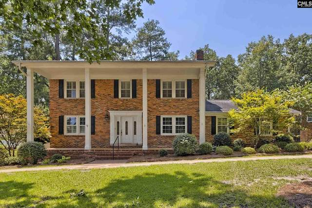 601 Townes Road, Columbia, SC 29210 (MLS #498851) :: NextHome Specialists