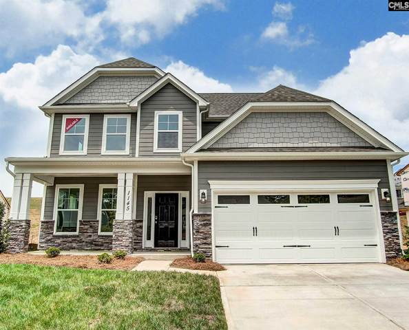 126 Tawney Forest Road, Blythewood, SC 29017 (MLS #498916) :: Home Advantage Realty, LLC