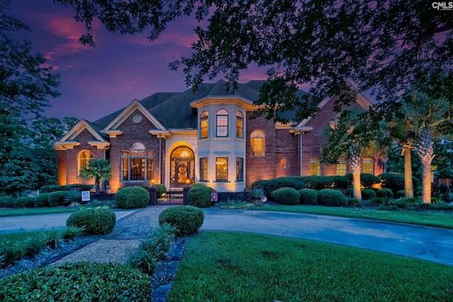 104 Gills Crossing Road, Columbia, SC 29223 (MLS #498958) :: Loveless & Yarborough Real Estate