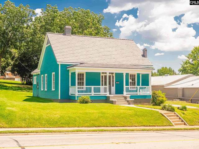 514 E Main Street, Lexington, SC 29072 (MLS #498989) :: Disharoon Homes