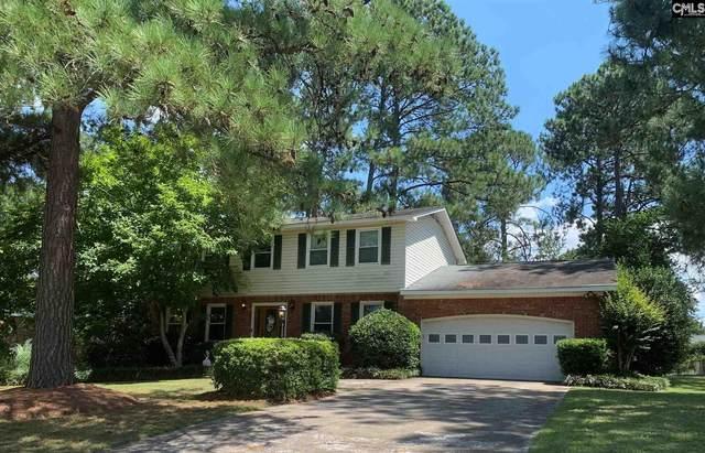 3512 Boundbrook Lane, Columbia, SC 29206 (MLS #499061) :: Loveless & Yarborough Real Estate