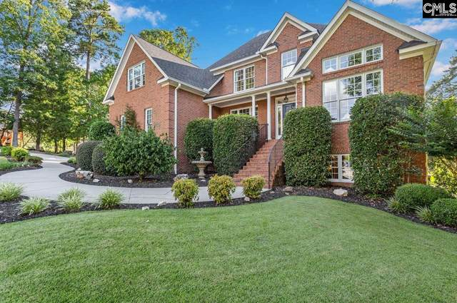3 Holly Hill Court, Irmo, SC 29063 (MLS #499076) :: EXIT Real Estate Consultants