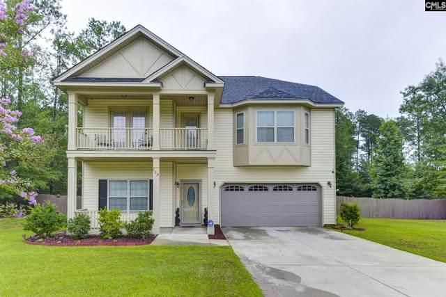 123 Eden Brook Court, Gaston, SC 29053 (MLS #499222) :: EXIT Real Estate Consultants
