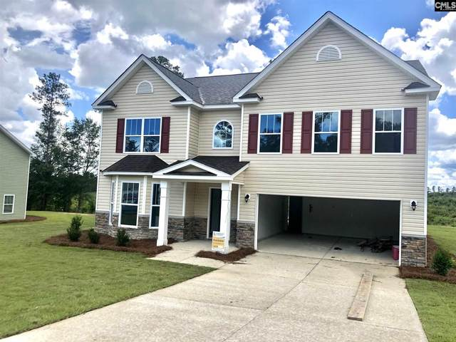 131 Tall Pines Road, Gaston, SC 29053 (MLS #499335) :: EXIT Real Estate Consultants