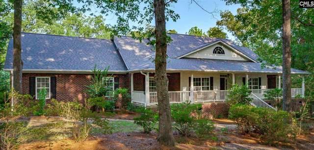 11218 Broad River Road, Irmo, SC 29063 (MLS #499363) :: EXIT Real Estate Consultants