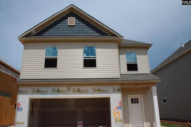 428 Weston Britt Way, Lexington, SC 29073 (MLS #499441) :: Home Advantage Realty, LLC