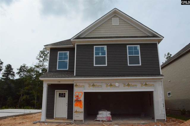 148 Wisley Garden Drive, Lexington, SC 29073 (MLS #499443) :: EXIT Real Estate Consultants