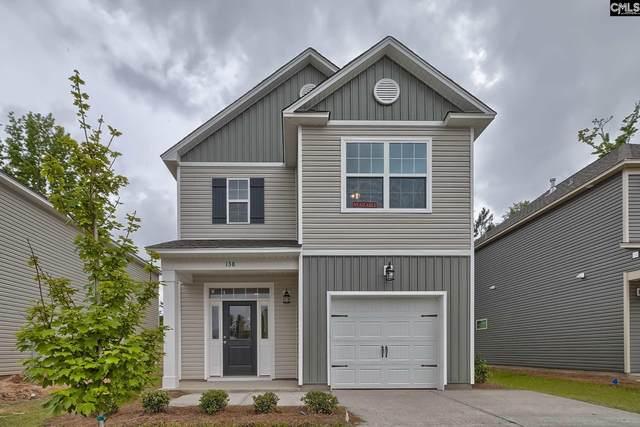 319 Olive Sugar Way, Lexington, SC 29073 (MLS #499447) :: Home Advantage Realty, LLC