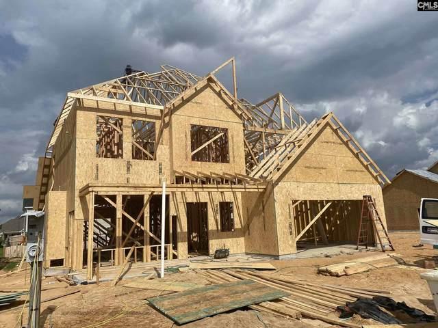 819 Queenshire Lane, Elgin, SC 29045 (MLS #499485) :: EXIT Real Estate Consultants