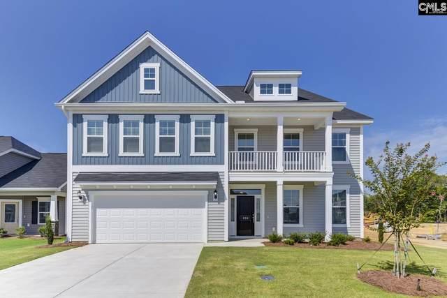 930 Tonsi Drive, Elgin, SC 29045 (MLS #499489) :: EXIT Real Estate Consultants