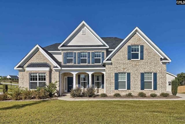 1303 Shenandoah Drive, Lexington, SC 29073 (MLS #499568) :: The Olivia Cooley Group at Keller Williams Realty