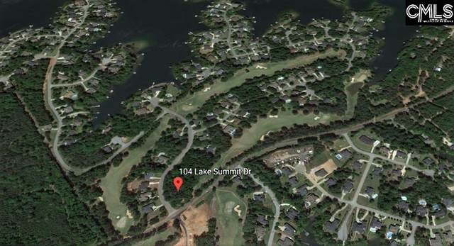 104 Lake Summit Drive, Chapin, SC 29036 (MLS #499610) :: EXIT Real Estate Consultants