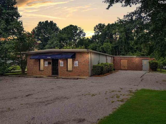 1325 St Andrews Road, Columbia, SC 29210 (MLS #499621) :: Loveless & Yarborough Real Estate