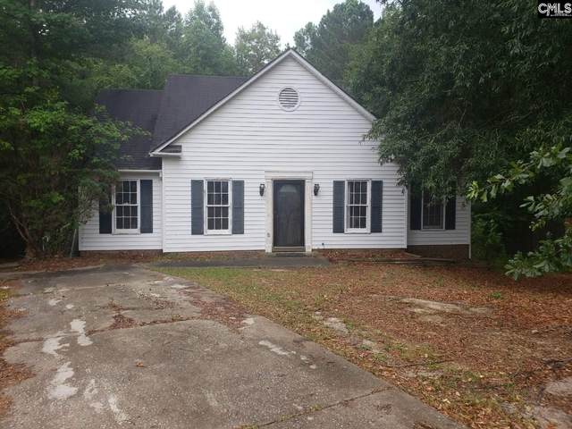 105 Leeford Court, Irmo, SC 29063 (MLS #499632) :: The Olivia Cooley Group at Keller Williams Realty