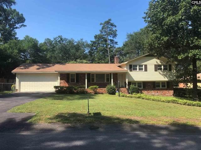 3916 Longbrook Road, Columbia, SC 29206 (MLS #499637) :: Home Advantage Realty, LLC