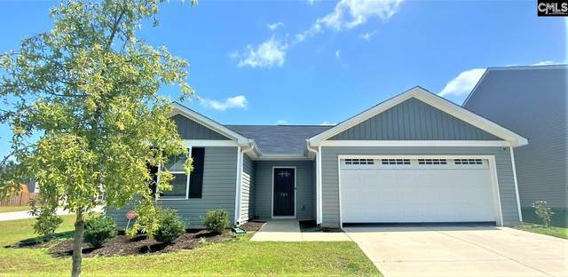 709 Sequoia Drive, Lexington, SC 29073 (MLS #499684) :: The Olivia Cooley Group at Keller Williams Realty