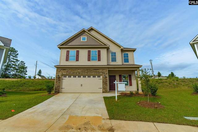 534 South Cobia Court, Irmo, SC 29063 (MLS #499696) :: EXIT Real Estate Consultants
