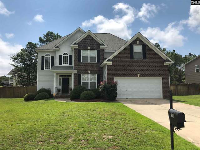 118 Coopers Pond Drive, Blythewood, SC 29016 (MLS #499850) :: The Latimore Group