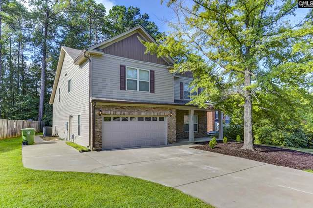 204 Manor View, Columbia, SC 29212 (MLS #500093) :: The Olivia Cooley Group at Keller Williams Realty