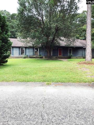 2247 Honeysuckle Lane, Sumter, SC 29150 (MLS #500133) :: EXIT Real Estate Consultants