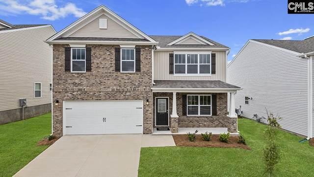 124 Misty Green Court, Lexington, SC 29072 (MLS #500162) :: EXIT Real Estate Consultants