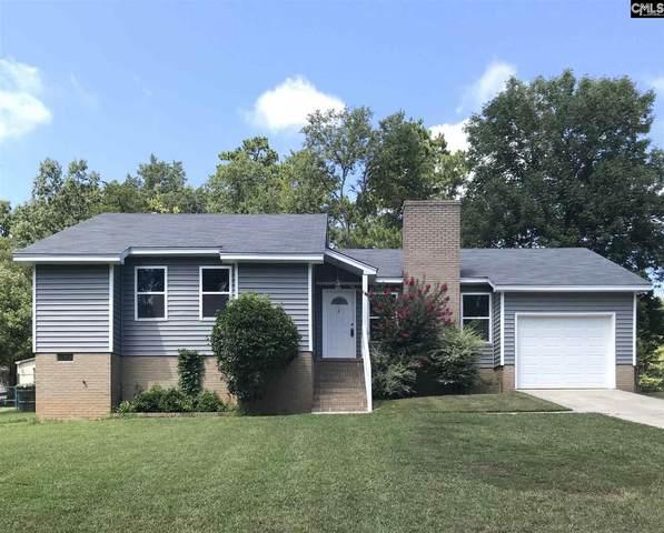 116 Sutton Way, Irmo, SC 29063 (MLS #500208) :: Loveless & Yarborough Real Estate