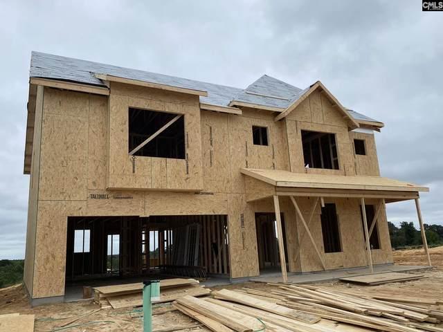920 Tonsi Drive, Elgin, SC 29045 (MLS #500251) :: Loveless & Yarborough Real Estate