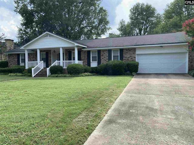 901 Walters Lane, Columbia, SC 29209 (MLS #500282) :: EXIT Real Estate Consultants