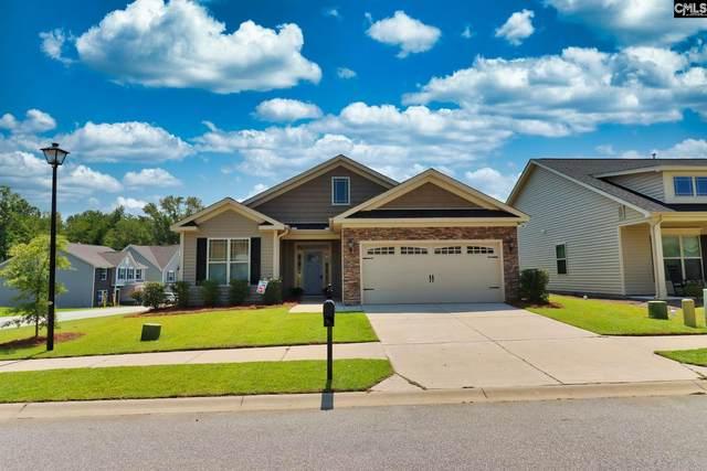 101 Clearbrook Circle, Lexington, SC 29072 (MLS #500292) :: Fabulous Aiken Homes