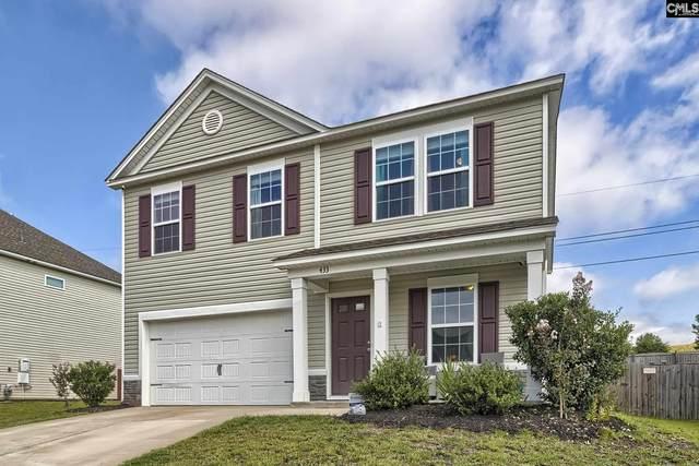 433 Riglaw Circle, Lexington, SC 29073 (MLS #500317) :: Fabulous Aiken Homes