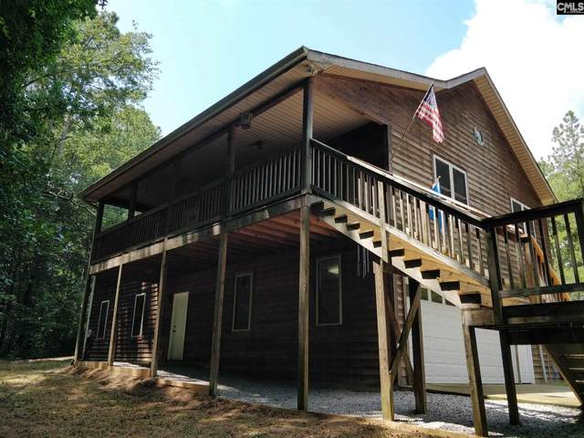 110 Hooterville Drive, Blythewood, SC 29016 (MLS #500406) :: EXIT Real Estate Consultants