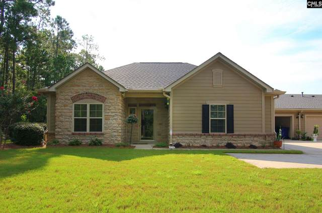 236 Peach Grove Circle, Elgin, SC 29045 (MLS #500469) :: The Shumpert Group