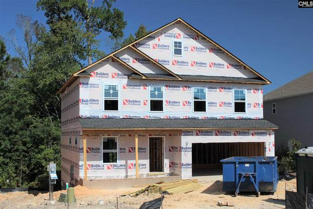 2038 Bankwell (Lot 107) Road, Blythewood, SC 29016 (MLS #500568) :: Home Advantage Realty, LLC