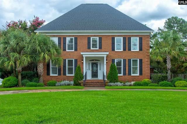 12 Lost Tree Lane, Columbia, SC 29223 (MLS #500575) :: Loveless & Yarborough Real Estate
