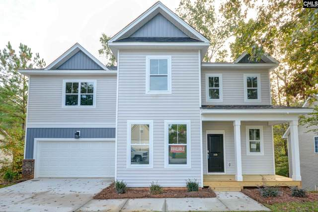 109 Black Creek Lane, Irmo, SC 29063 (MLS #500720) :: The Olivia Cooley Group at Keller Williams Realty