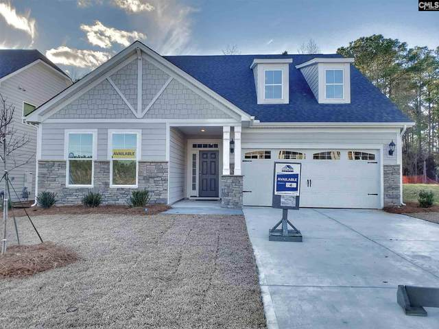 120 Tawney Forest Road, Blythewood, SC 29016 (MLS #500768) :: Resource Realty Group