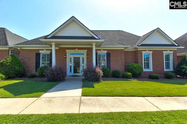 113 York Commons, Lexington, SC 29072 (MLS #500799) :: EXIT Real Estate Consultants