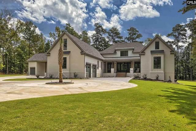 158 Laura Lane, Lexington, SC 29072 (MLS #500825) :: EXIT Real Estate Consultants