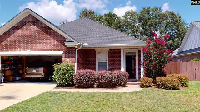 520 Park Place Dr, Elgin, SC 29045 (MLS #501048) :: The Latimore Group