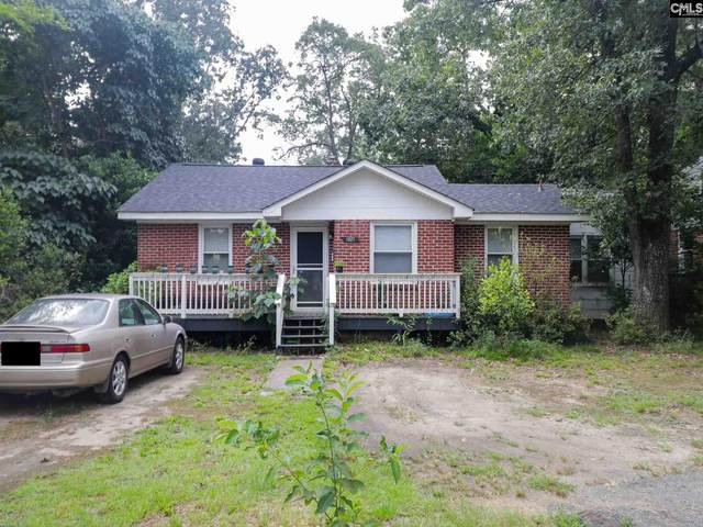 1027 Northland Drive, Cayce, SC 29033 (MLS #501057) :: The Olivia Cooley Group at Keller Williams Realty