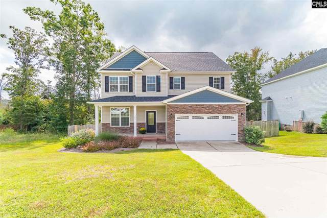 361 Southberry Way, Lexington, SC 29072 (MLS #501107) :: Fabulous Aiken Homes