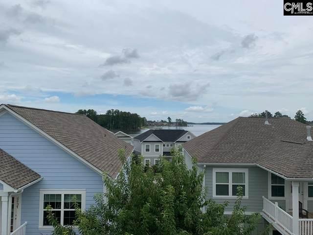 225 Sunset Point Drive, Lexington, SC 29072 (MLS #501117) :: Gaymon Realty Group