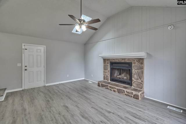 130 Darian Drive, Lexington, SC 29073 (MLS #501197) :: The Latimore Group