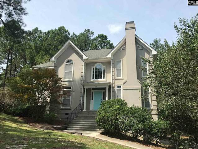 105 S Branch Road, Columbia, SC 29223 (MLS #501227) :: NextHome Specialists