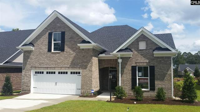 220 Mary Locke Court, Elgin, SC 29045 (MLS #501303) :: The Olivia Cooley Group at Keller Williams Realty