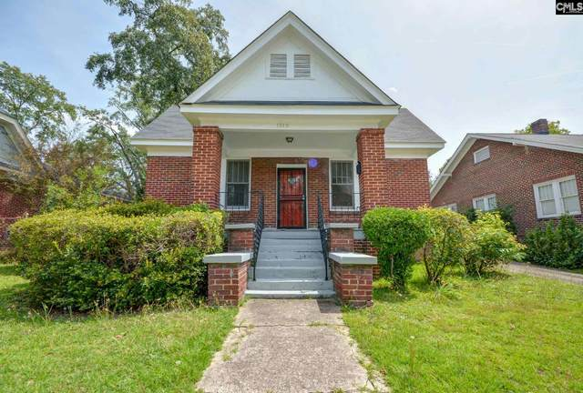 1312 Woodrow Street, Columbia, SC 29205 (MLS #501364) :: EXIT Real Estate Consultants
