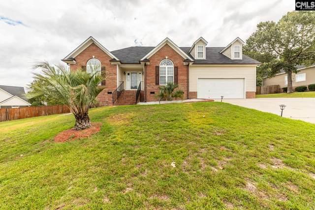 165 Heises Pond Way, Columbia, SC 29229 (MLS #501410) :: Loveless & Yarborough Real Estate