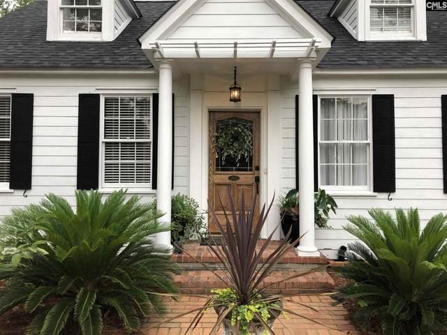 1527 Idalia Drive, Columbia, SC 29206 (MLS #501467) :: Home Advantage Realty, LLC