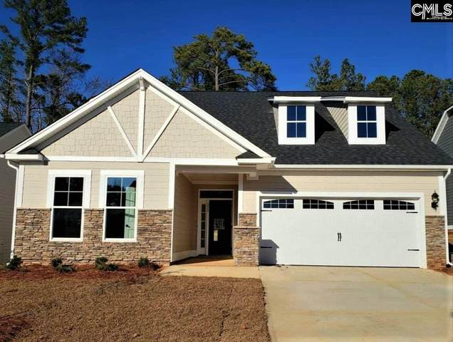 224 Laurelbrook Drive, Chapin, SC 29036 (MLS #501622) :: Loveless & Yarborough Real Estate