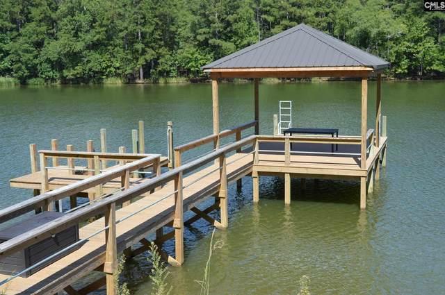 759 Retreat Way, Ridgeway, SC 29130 (MLS #501633) :: Loveless & Yarborough Real Estate